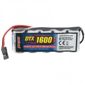Stick Pack 6.0V 1600 mah...