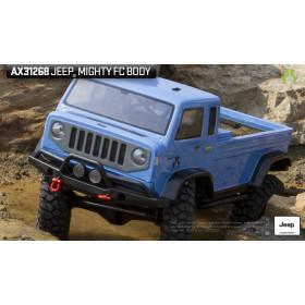 "Jeep Mighty FC Body - .040""..."