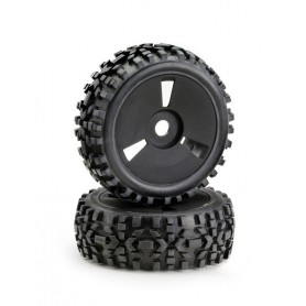 "Wheel Set Buggy Disc ""Dirt""..."