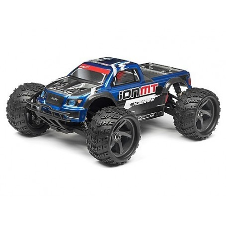 MAVERICK ION MT 1/18 RTR ELECTRIC BUGGY