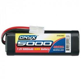 Bateria 5000mAh 7,2V NiMH...