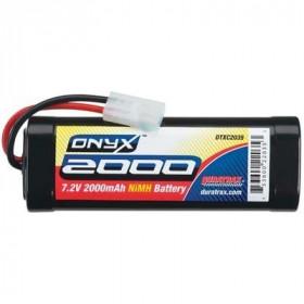 Bateria 2000mAh 7,2V NiMH...