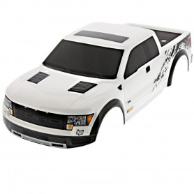 FORD F-150 SVT RAPTOR BODY