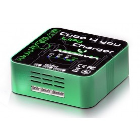 LiPo Charger Cube 4