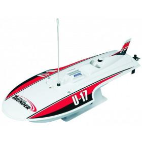 Mini Thunder Hydroboat Red...