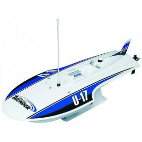Mini Thunder Hydroboat Blue...