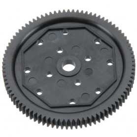 Spur Gear(87T,48DP)(1pc)