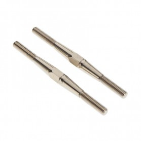 M4x60mm Turnbuckle (Steel)...