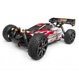 Trophy Buggy Flux RTR 2.4GHz