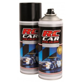 Tinta RC Car Cromado...