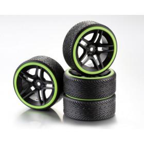 Wheel Set Drift 10-Spoke...