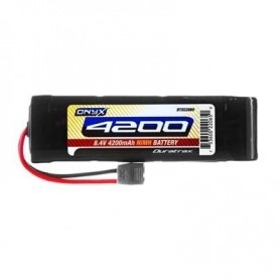 Bateria 4200mAh 8,4V NiMH...