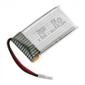 LiPo 380mAh Falschirm X4 PRO