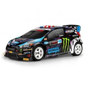 KEN BLOCK 2015 FORD FIESTA...