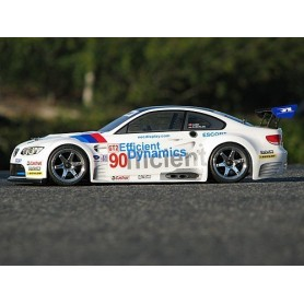 BMW M3 GT2 (E92) BODY (200MM)