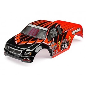 NWK-1 TRUCK PAINTED BODY...