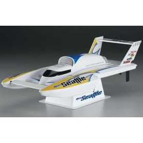 Miss Seattle U-16 Brushless...