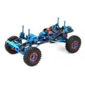 "Crawler ""CR-01 Metallic..."