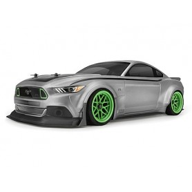 FORD MUSTANG 2015 RTR SPEC...