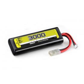 Lipo 2S 7,4V. 30C 3000 HC...