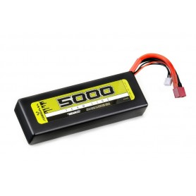 Lipo 2S 7,4V. 30C 5000 HC...