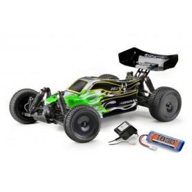"Buggy ""AB2.4"" 4WD RTR 1:10..."