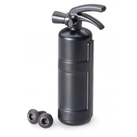 Fire Extinguisher - black...