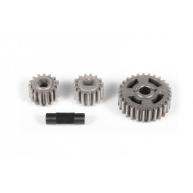 T-Case Gear Set (32P 15T,...