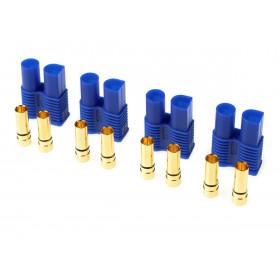Connector - EC-3 - Gold...