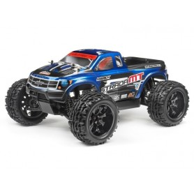 MONSTER TRUCK BODY CLEAR (MT)