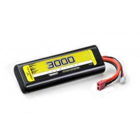 LiPo Stick Pack 7.4V-30C...