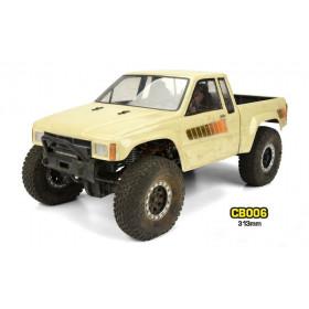 Crawler Body CB006 (313mm)
