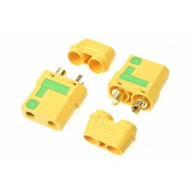 Connector - XT-90S - Anti...