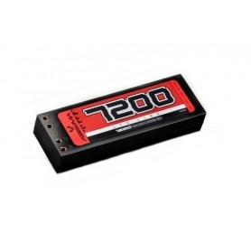 LiPo 7200mah Stick Pack...