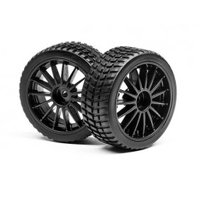 WHEELS AND TIRES (ION RX)