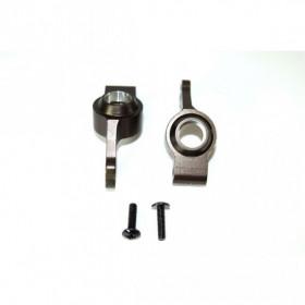 Aluminum rear hub l/r ATC...