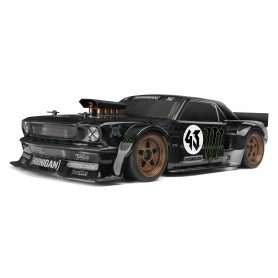 RS4 SPORT 3 RTR 1965 FORD...
