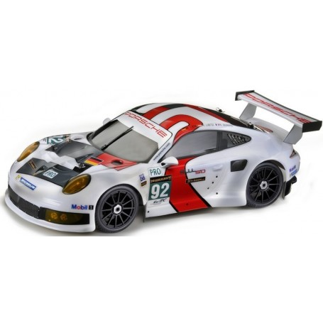 Porsche 911 EP Onroad 1:8 GR8LE 4WD Brushless RTR