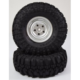 Tire Set CR2.4