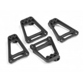 UPPER SHOCK MOUNT SET