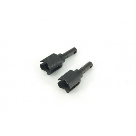 STEEL DIFF OUTDRIVE (2pcs)