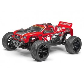 TRUGGY PAINTED BODY RED (XT)
