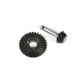 Heavy Duty Bevel Gear Set -...