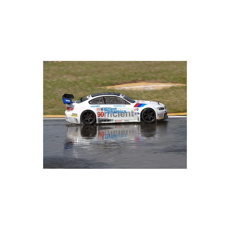 SPRINT 2 FLUX BMW M3 GT2 1/10 4WD ELECTRIC CAR - HPI-106168