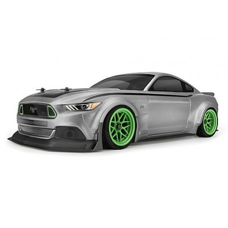 RS4 SPORT 3 2015 FORD MUSTANG RTR SPEC 5