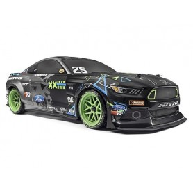 RS4 Sport3 Drift RTR Ford...