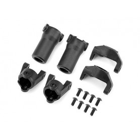 AXLE HOUSING END SET