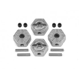 LOCKING HEX WHEEL HUB 12MM...