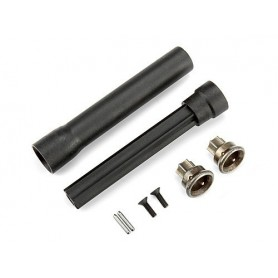 CENTER DRIVE SHAFT SET