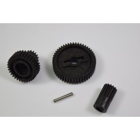 Transmission Gears (CR2.4)